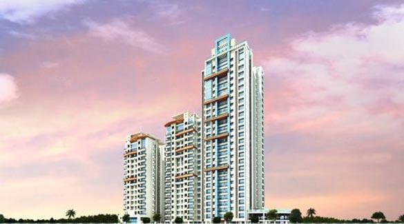 Mahavir Millennium, Thane - Luxurious Apartments
