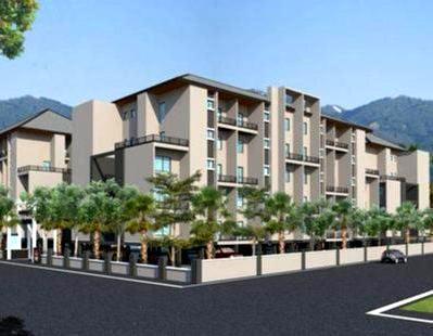 Orrchid Royal, Ratnagiri - Luxurious Apartments