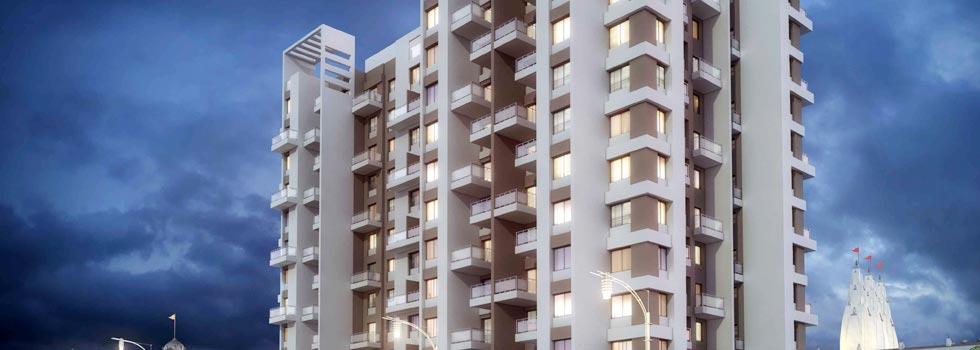 Barsana, Pune - Luxurious Apartments
