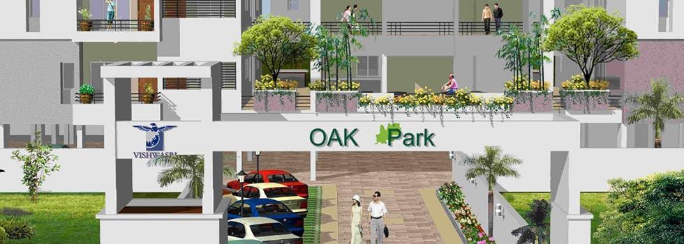 Oak Park, Coimbatore - Luxurious Apartments