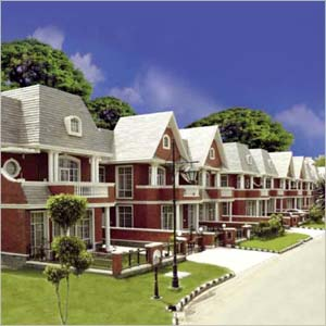 Mansionz Eldeco, Kanpur - Residential Township