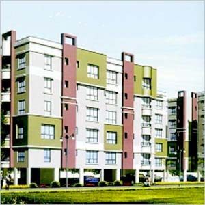 Royal Regency, Kolkata - Residential Homes