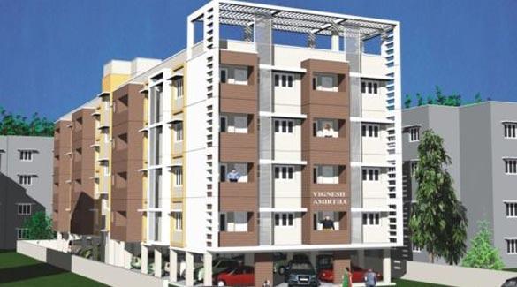 Vignesh Apsaraa, Tiruchirappalli - Residential Apartments