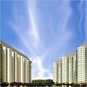 Park Palace, Gurgaon - Residential Homes
