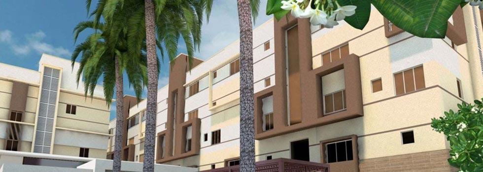 Unitech Unihomes Superb, Noida - Residential Apartments