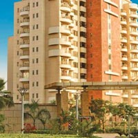 Unitech The World Spa - Gurgaon