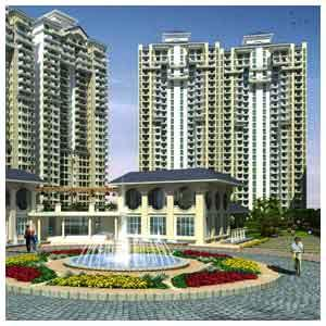 The Edge Towers, Gurgaon - Residential Houses
