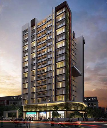 Varuna, Mumbai - Luxurious Residences