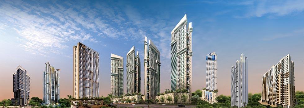 Flora Heights, Mumbai - Residential Apartments