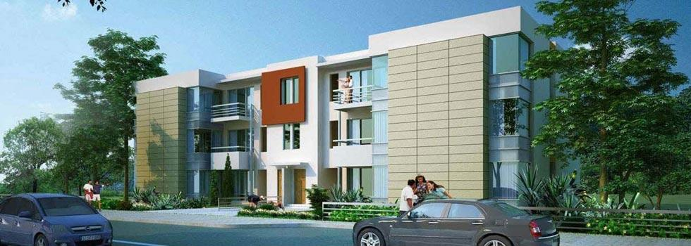 Espace Nirvana Country, Gurgaon - Residential Apartments