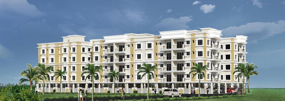 Bou Thakuranir Haat, Kolkata - Residential Apartments