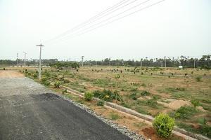 Neeladhri Township
