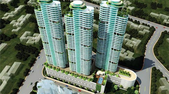 Signia High, Mumbai - Residential Apartments