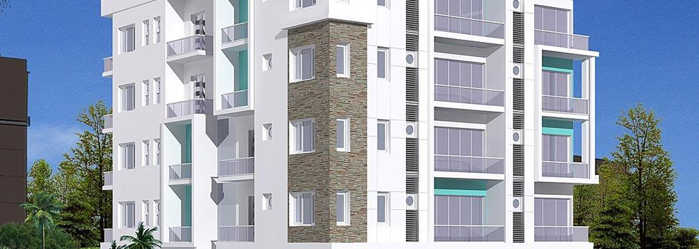 Eco Valley, Hyderabad - Residential Apartments
