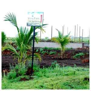 Vintage Farms, Pune - Farm Land