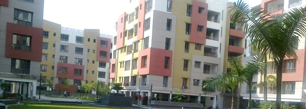 Parnasree Green, Kolkata - Residential Apartments
