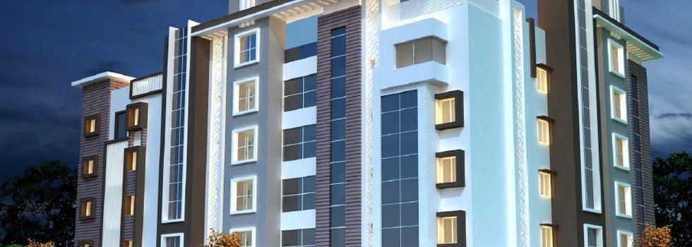 Sree Dakshas Thvisha, Coimbatore - Residential Apartments
