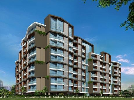 Raj Antila, Mumbai - Residential Apartments