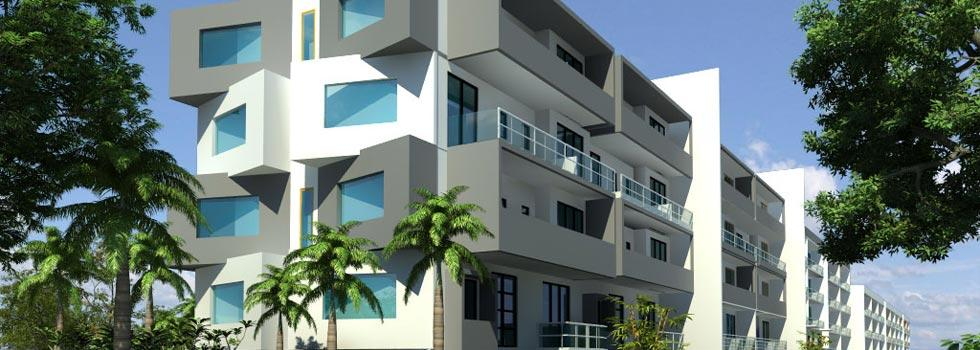 Surya Shakti 80 Trees, Bangalore - Residential Apartments
