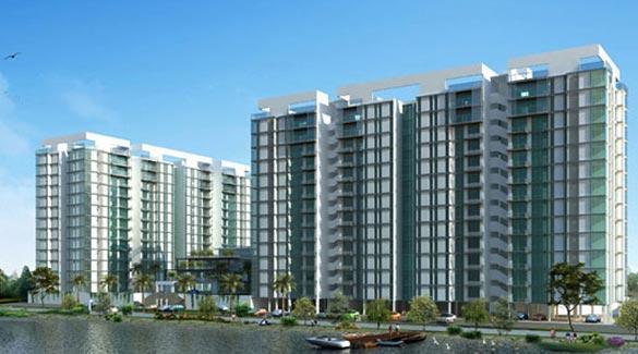 Watermark, Bangalore - Residential Apartments