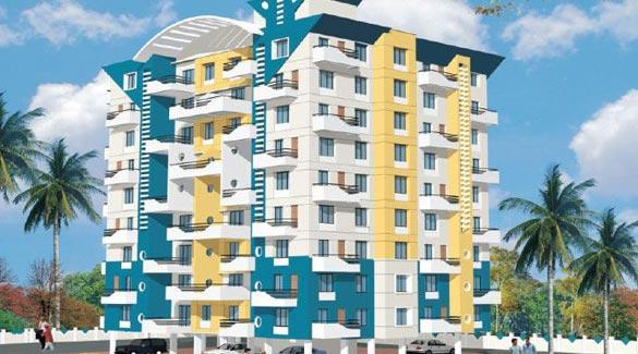 Mount N Glory, Pune - Residential Apartments