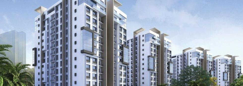 SJR Parkway Homes, Bangalore - Residential Apartments
