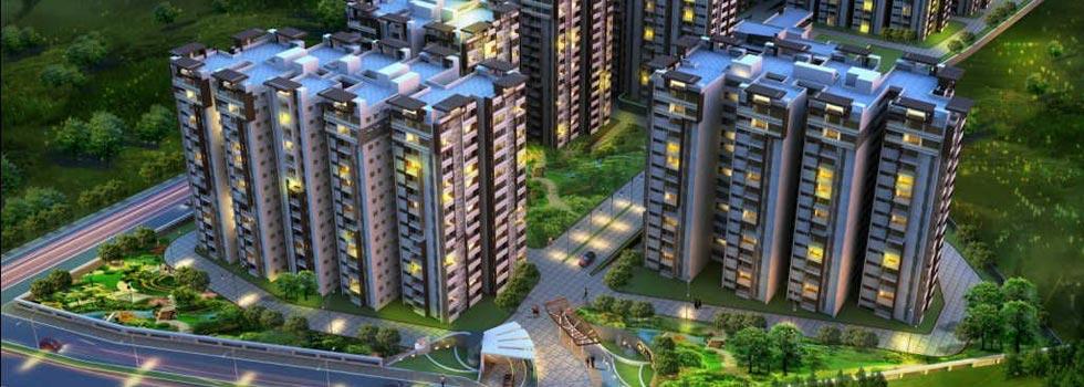 Rajapushpa Atria, Hyderabad - Residential Apartment