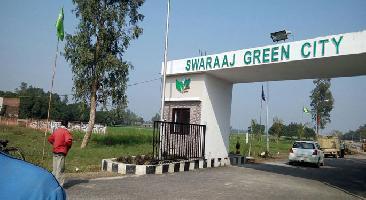 Swaraaj Green City