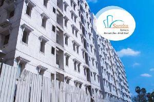 Santha Towers