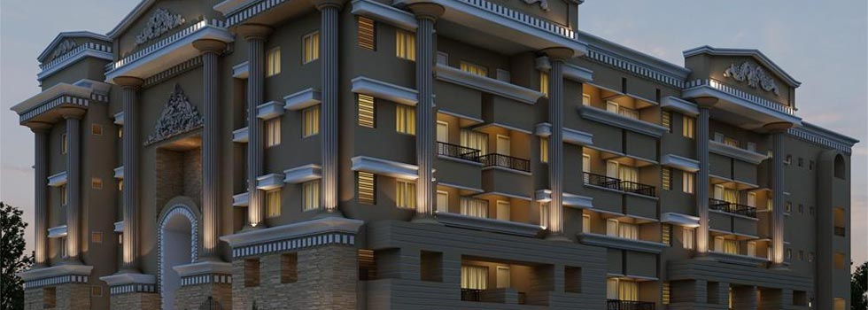 Noble Kings Court, Coimbatore - 3 BHK Flats