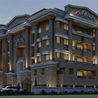 Noble Kings Court - Coimbatore