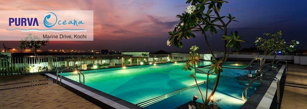 Purva Oceana, Kochi - Luxurious Residences