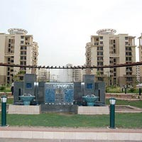 Purvanchal Silver City - Sector 93, Noida