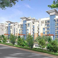 Purvanchal Silver City 2 - Sector Pi- II, Greater Noida