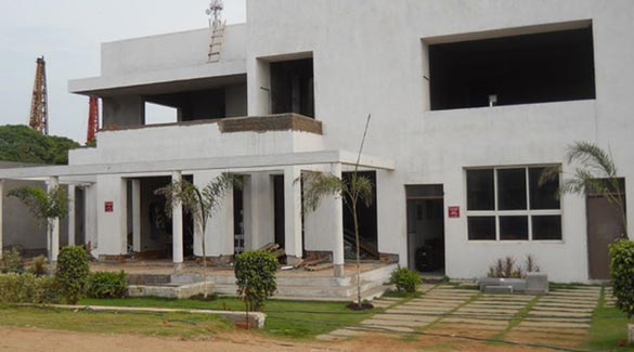 Buckingham Gardens, Chennai - 1 BHK Flats