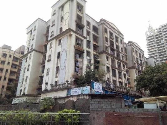 Satellite Garden, Mumbai - 1, 2, 3 BHK Apartment