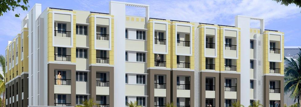 Sumathi Elegance, Chennai - Residential Apartments
