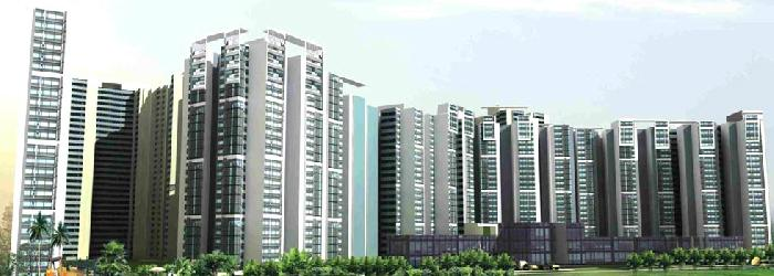 Panchsheel Greens 2, Greater Noida - Residential Homes