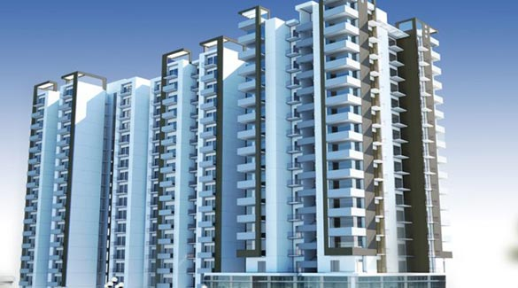 Panchsheel Pebbles, Ghaziabad - Luxurious Apartments