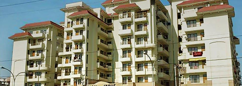 Palm Grove Apartments, Noida - Residential Apartment
