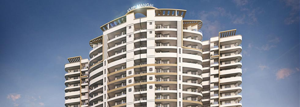 VVIP Mangal, Ghaziabad - Residential Apartments