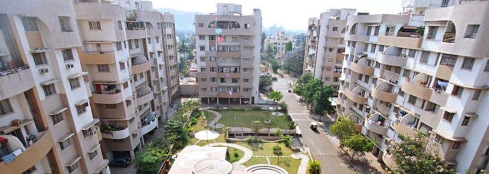 Clarion Park, Pune - 2 BHK &  3 BHK Apartments