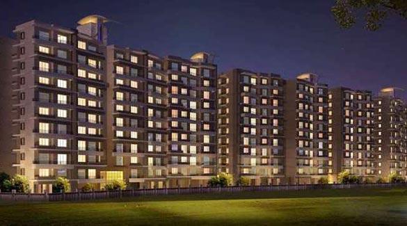 Grande Exotica, Indore - 3 BHK Flats
