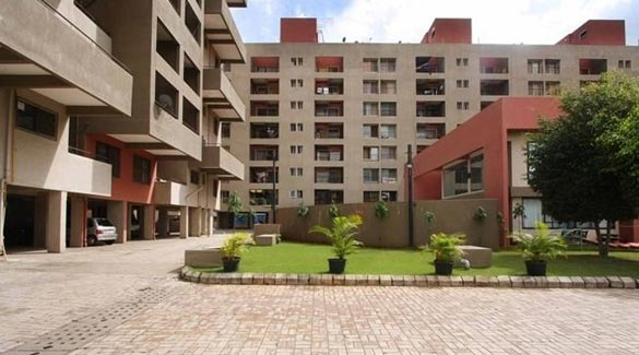 Park Ways, Pune - 2 and 3 BHK Flat & Apartment