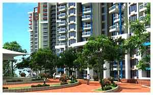 Purva Highlands, Bangalore - Residential Apartments