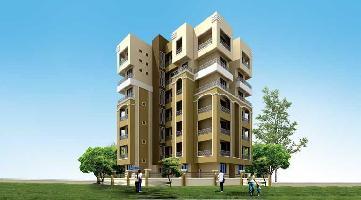 Ekveera Aai Residency