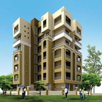 Ekveera Aai Residency - Thane