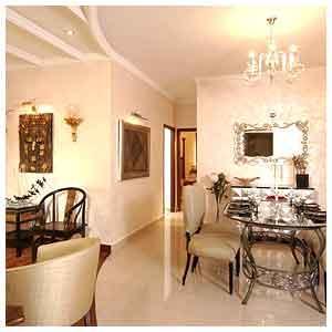 Fountainsquare, Bangalore - Residential Apartments