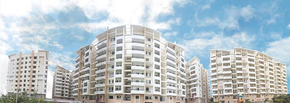Manjeera Diamond Towers, Hyderabad - Residential Apartments