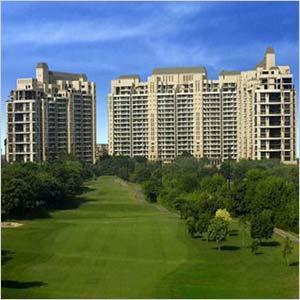 DLF The Magnolias, Gurgaon - Residential Apartments